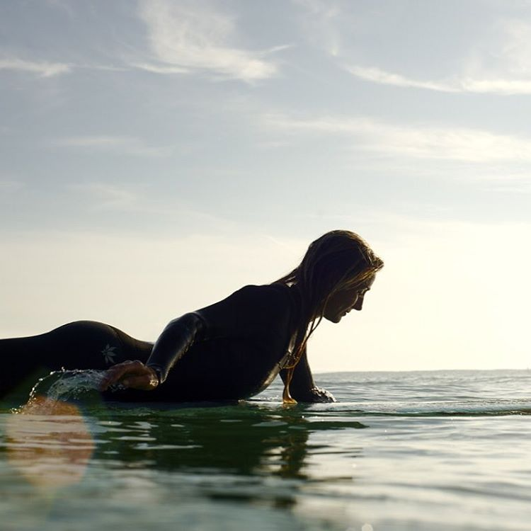 Heart's home, shot by @morganmaassen for @prana