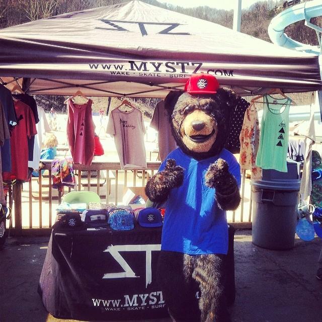 www..mystz.com // all the bear necessities // good times at ober #stzlife #oberandout #myrtlemountain #springfling