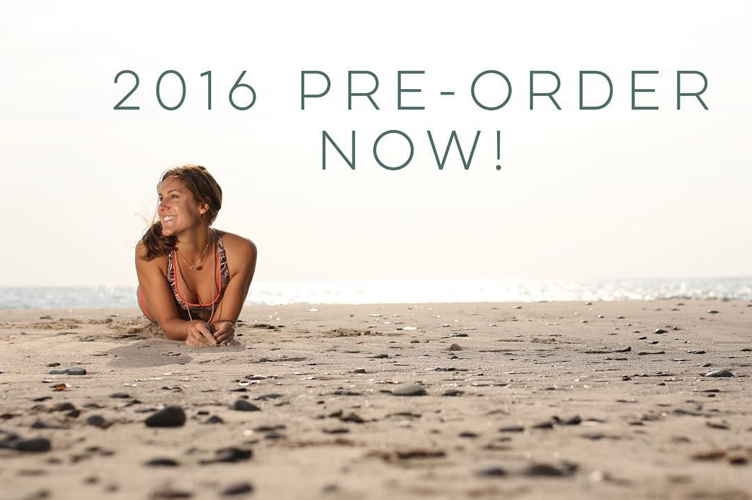Brand new bikinis in the house! Pre-order 2016 and be the first to get your hands on new prints and styles. If you're on our mailing list, check out your email, or visit our Fb page for the link! #sensi2016 #bikinilife #activewomen #jointheadventure