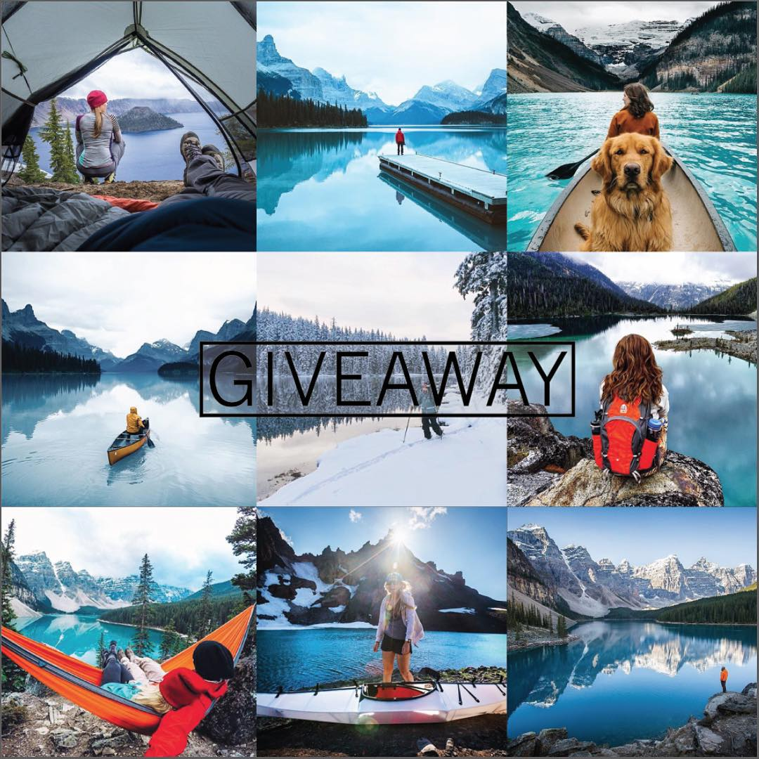 FRIDAY GIVEAWAY!!! Enter this week's #KZWinterLake Instagram giveaway by posting a picture of you adventuring at a snowy lake and tagging your picture with #KZWinterLake for your chance to win a Kameleonz beanie!! We'll be giving out five beanies next...
