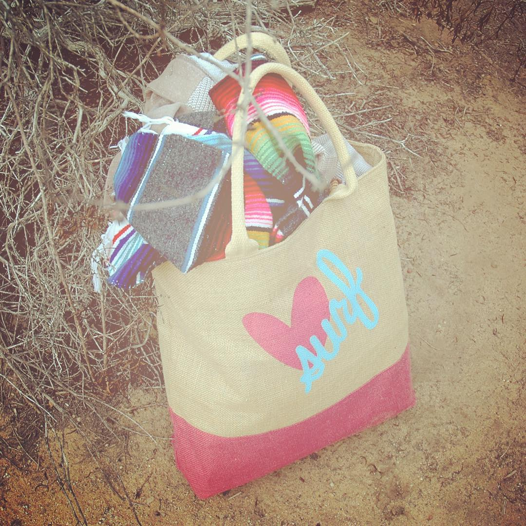 Let's pack up // weekend adventures up next.  #luvsurf #accessories #beachtote #wearthecalidream #getaway