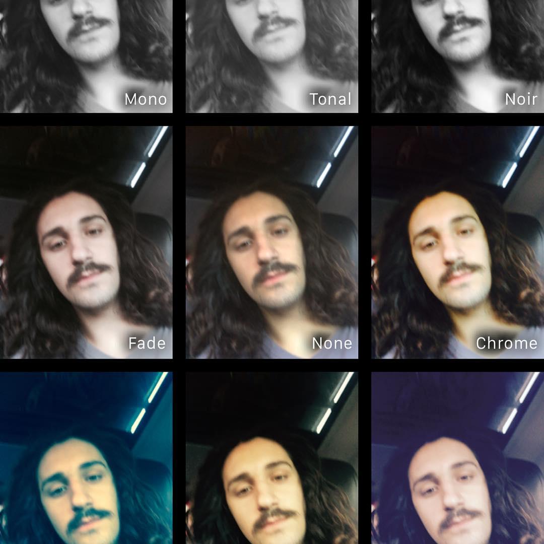Much #mustache #coop