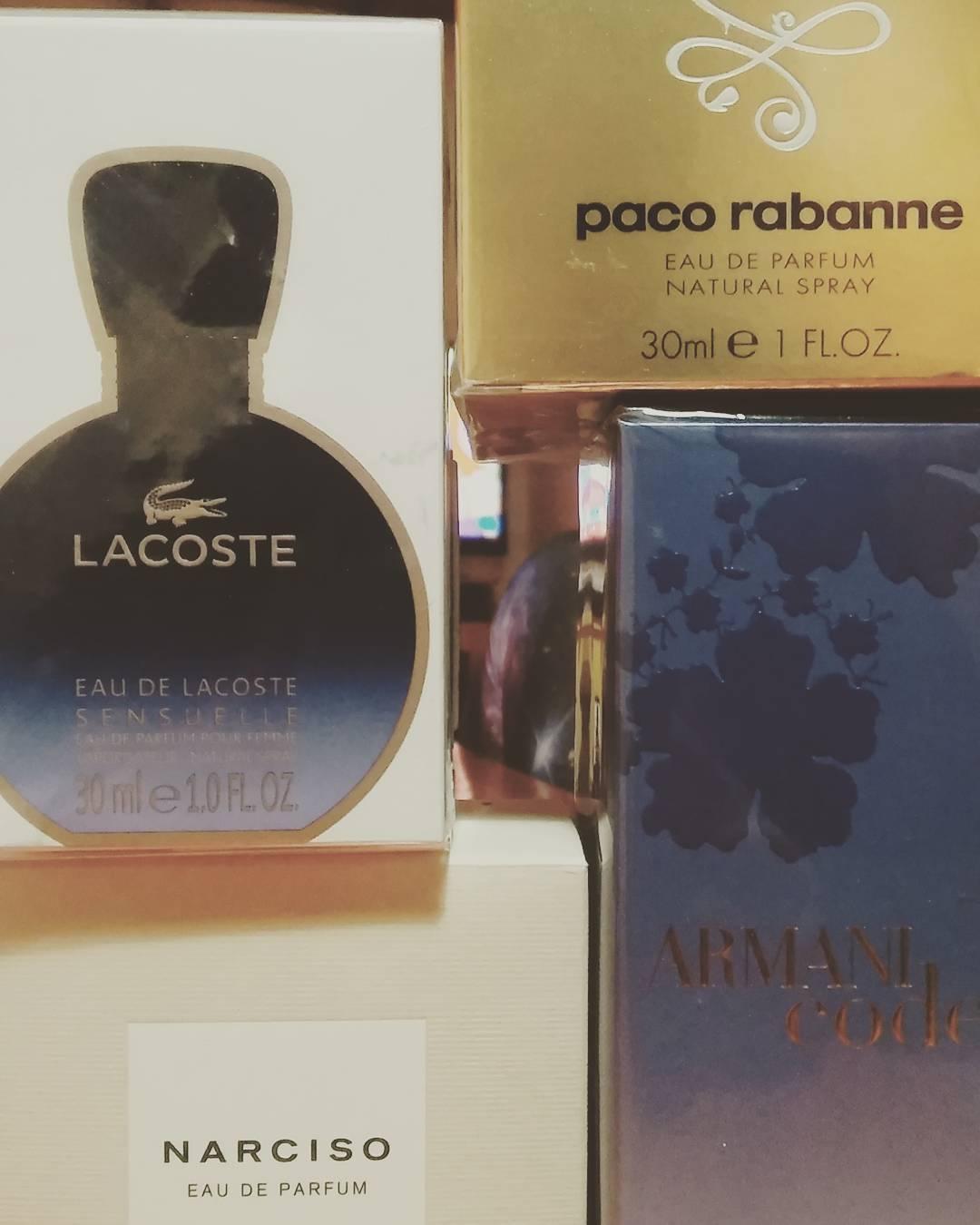 Unos gustos. Por comer tanta tierra y sol. Gracias a mi jaja. #parfume