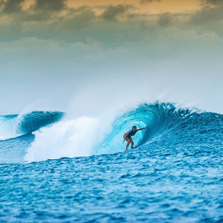 Last light barrel rides with @brunasschmitz