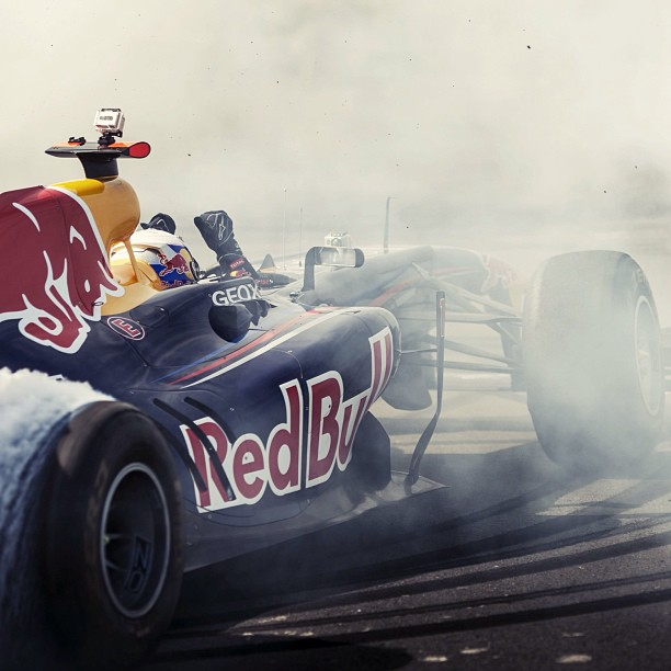 Burn outs. #givesyouwings