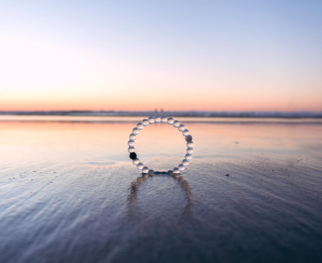 Clarity is on the horizon #livelokai  Thanks @erubes1