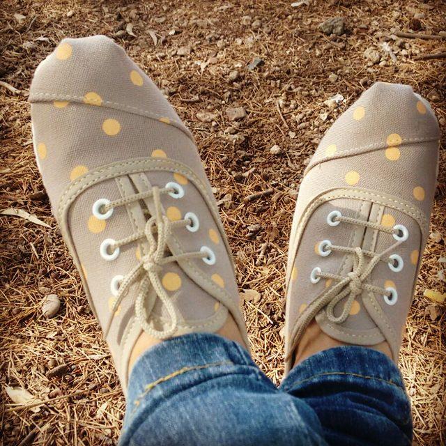 Lore disfrutando sus Mich #Michshoes #alpargatas #alpargatasmich  #shoes  #summer #summertime