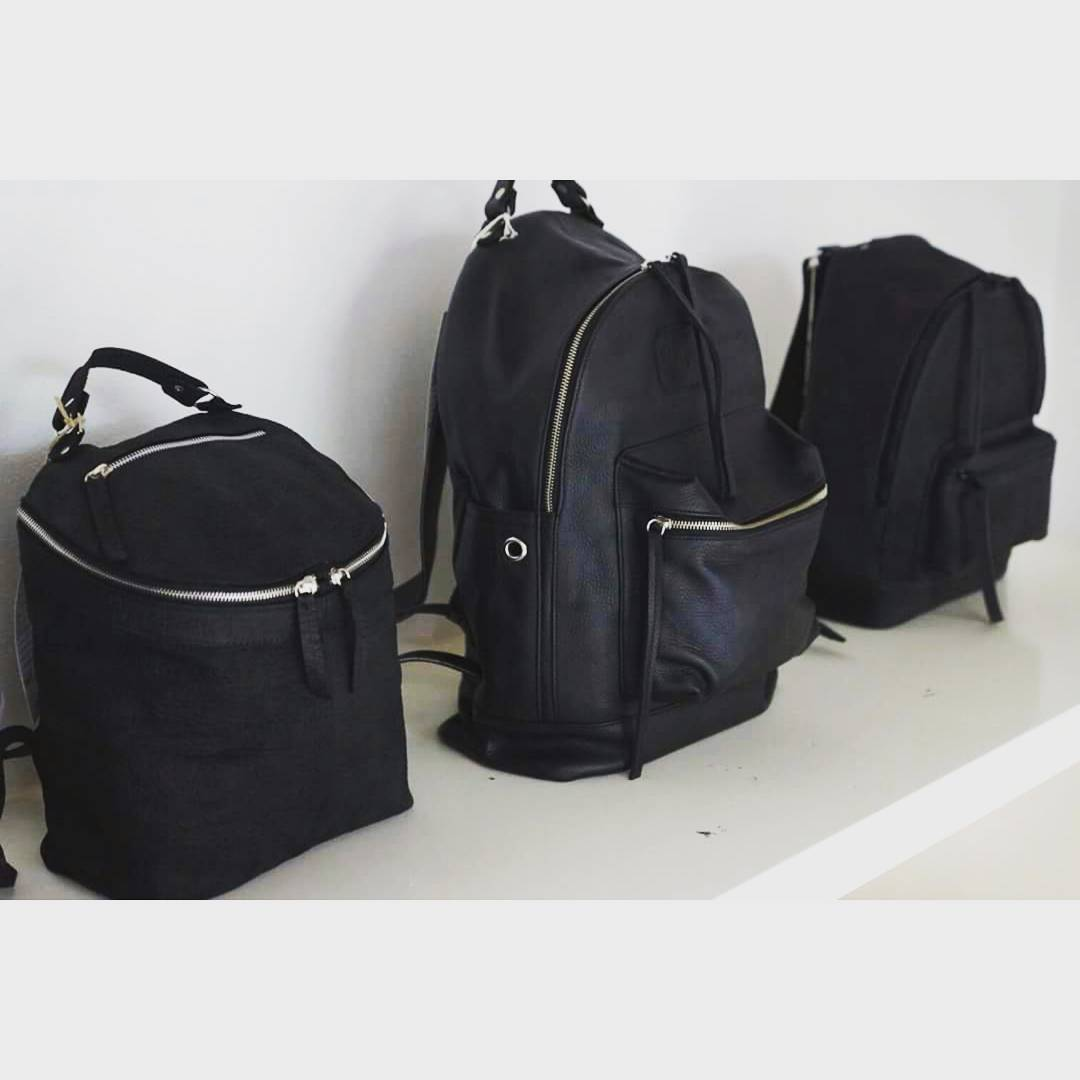 The Black Sessions en www.mambomambo.com.ar  #mambobackpacks #onlineshopping #enviosatodoelpais