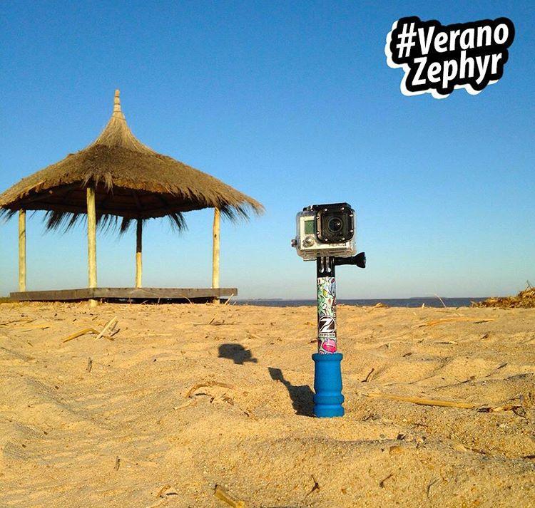 Se viene el Verano con todo! Concurso de fotos! Subi una foto que represente el verano con el hashtag #VeranoZephyr! Puede ser con cualquier camara y NO hace falta un baston! El 30/11 nosotros vamos a elegir las 10 MEJORES foto y se van a subir a...