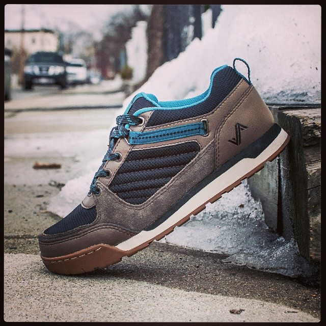 The Banks. Available now on the redesigned forsake.com. Free shipping through Wednesday 3/12! #adventureworthy