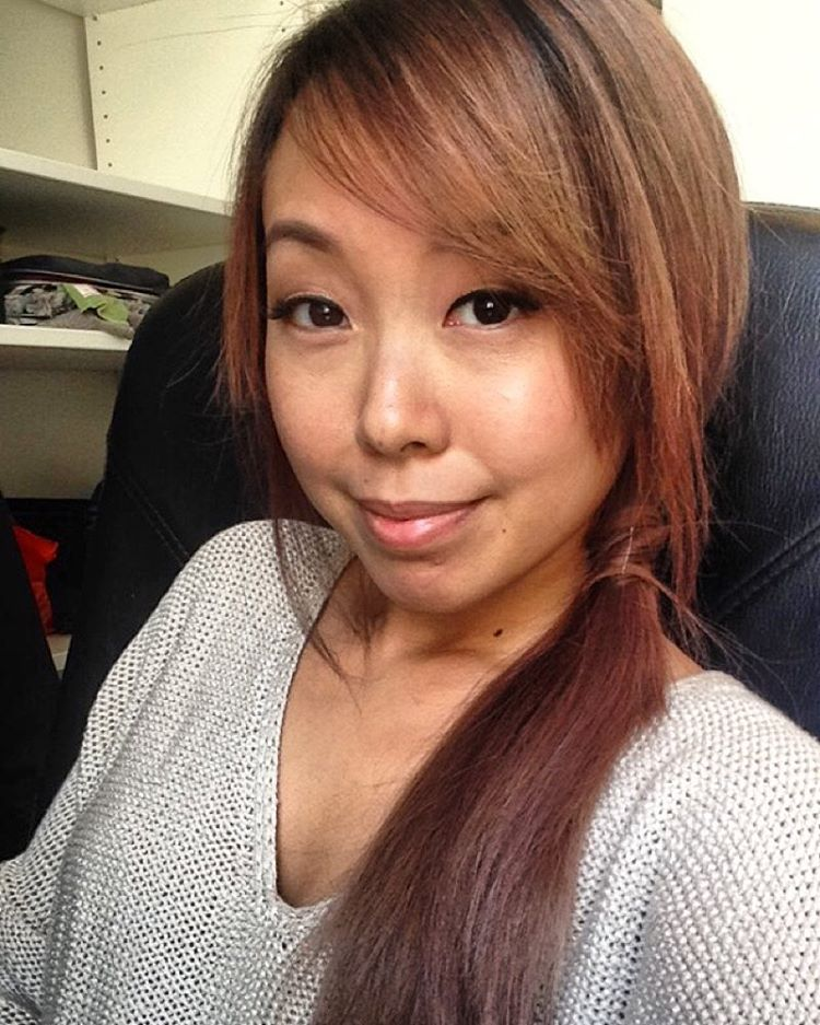 Meet Carol Lee, Assistant Menswear Designer at T4T. To give back, Carol will be donating clothes to the Good Will & volunteering at a church to help serve the homeless. #T4TGivesBack