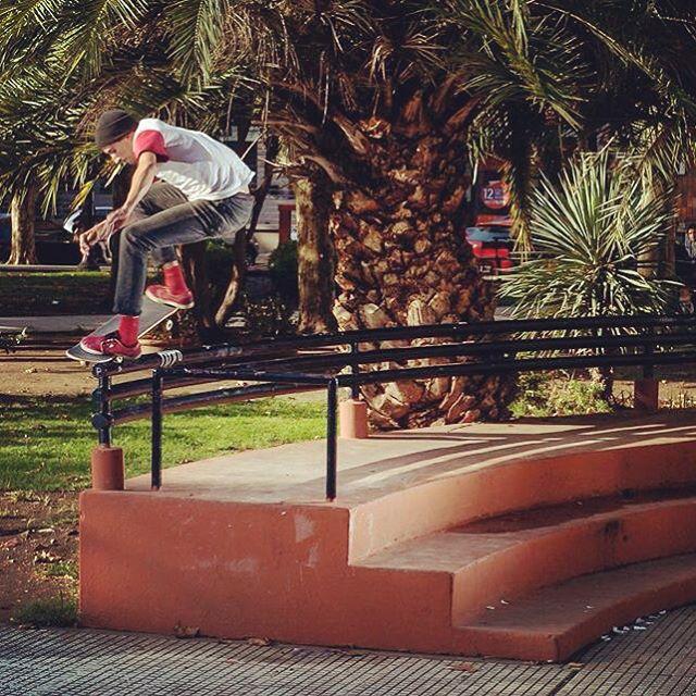 @lucasvampirledezma Street Session #SpiralSkateboarding #GoSkate #QuslityShoes