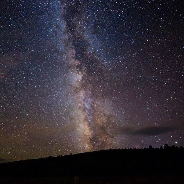 colorado nights via @wilclaussen | new products coming soon