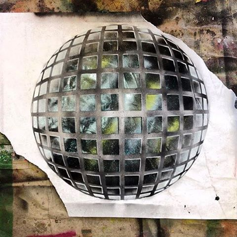 @mingledmediums_art • • #stencil #art #atx #austintx #texas #tx #spratx