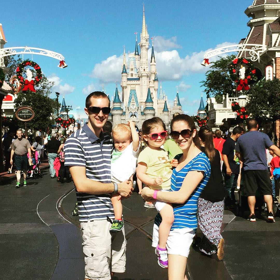 May all your #dreams come true at #disney #world! Mike Forgit was #waveborn #CTO for our first three years #family #findthesun
