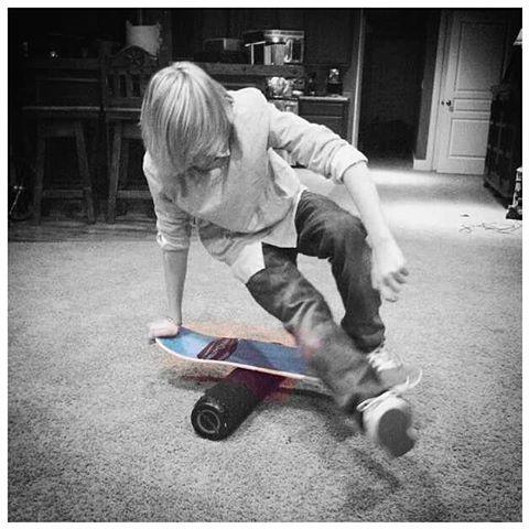 Style #revbalance #findyourbalance #balanceboards #madeinusa
