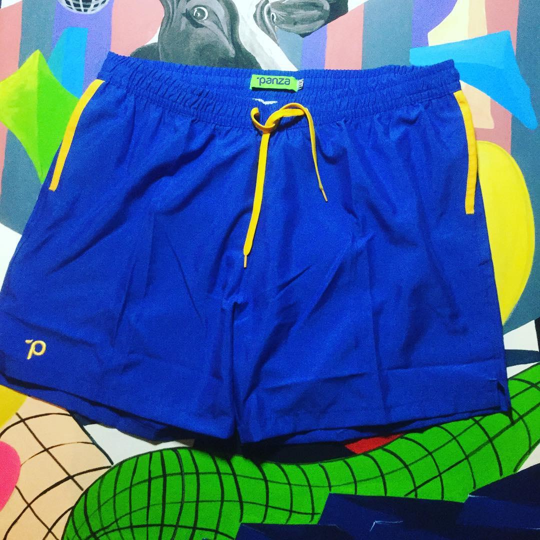 """#unpanzaxdia hasta el 31/12  #Hoy : Panza Classic """"Apache""""  encontralo en el BOLICHE ONLINE en www.panzapeople.com  o en nuestros locales amigos  GARPA TENER PANZA  #verano #summer #beach #beachlife #swimtrunks #beachwear #playa #men #fashion #boca..."""