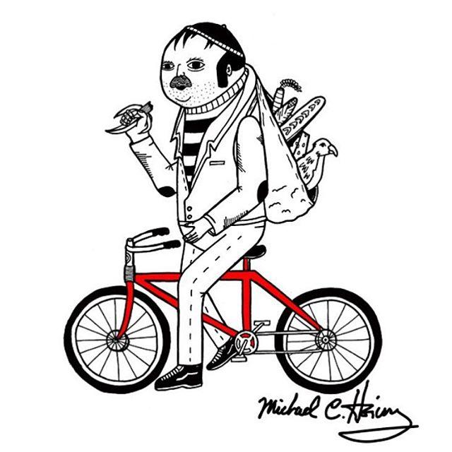 Sobre cómo mantener la resistencia en viajes largos de bicicleta