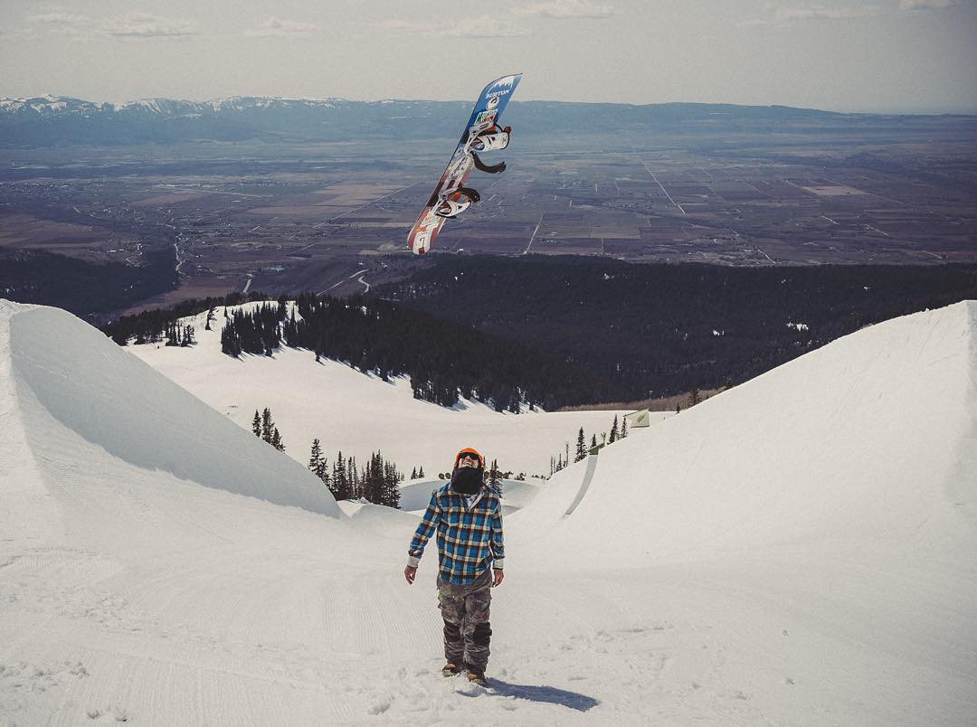 @TravelinDan's #PeacePark15 will air this Sun., Nov. 29 at 2 pm ET/12 pm PT on ABC's World of ❌ Games! (