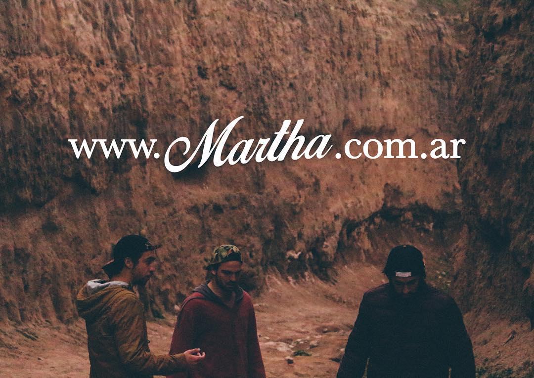¡Ya lanzamos nuestra página y shop online! ¡Comprando 2 o más Marthas el envío es gratis a todo el país!