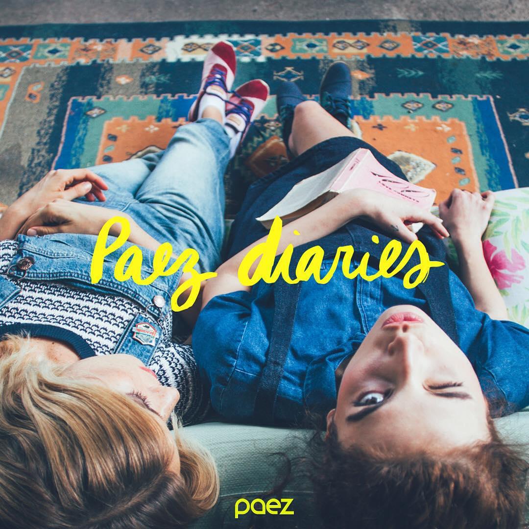 Funk The Cold ❄️ Nuestra nueva colección FW Europe ha llegado y ya puedes conseguirla en www.paez.com