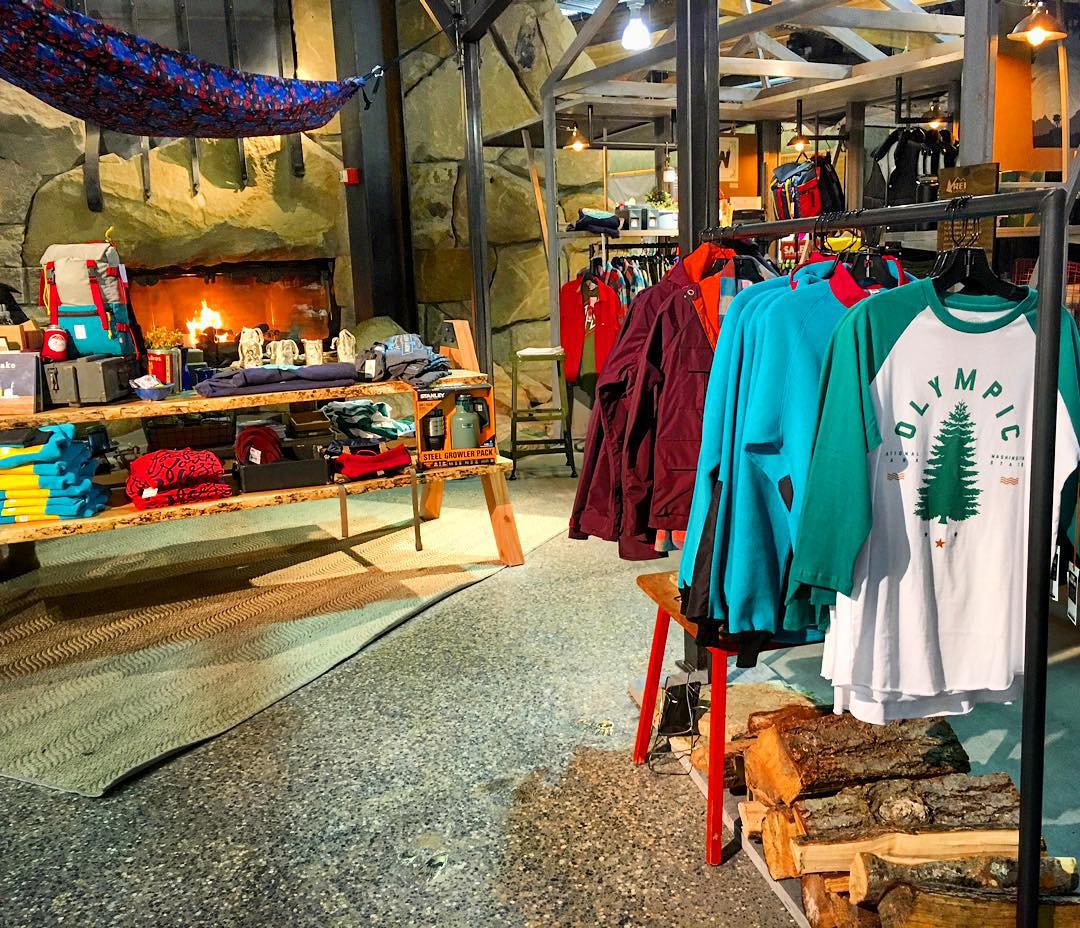 P E E P  T H I S Our raglan landed in a little store in Seattle called REI. We are a part of the outdoor collective next to friends @topodesigns & @stanley_brand  As we head towards another hyper discounted and senseless Black Friday event, we are...