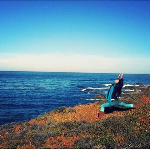 GRATEFUL FOR NATURE  #repost @surfvive_goods Connecting our mind & body with nature is what keeps us thriving. Open your heart, take a deep, deep breath and feel the way she energizes our very core. Meanwhile, stay protected with Surfvive Mineral Face...