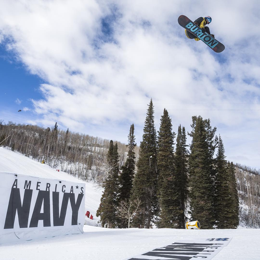 """I'm thankful that my lifelong dream became a reality.""-@MarkMcMorris ("