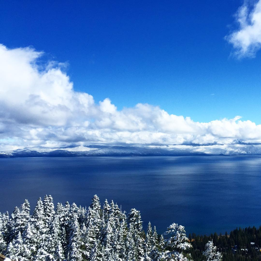 We're feeling pretty #grateful to call #laketahoe home and wanted to remind you to #optoutside this #blackfriday.  Our online shop will be CLOSED Thursday and Friday. Come back next week for holiday surprises though!  #sisterhoodofshred #optoutside...