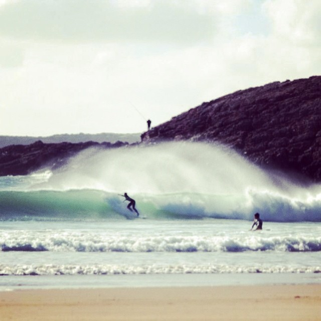 Who wants to go to Brazil?? Such an amazing reports by Gustavo Nogueira. #brazil #goflow #surf