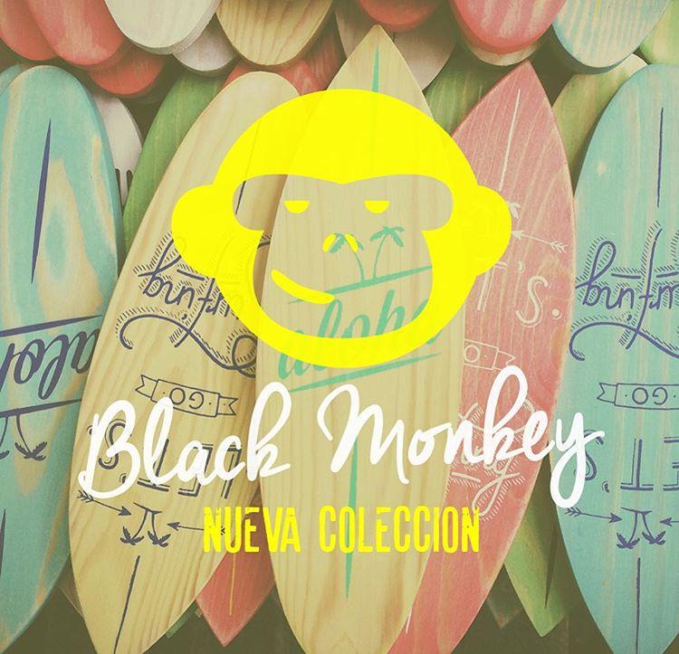 Un Jueves con olorcito a Viernes!  Ideal para usar las Black Monkey