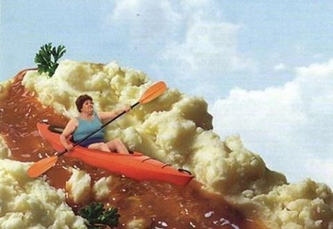 Happy #thanksgiving from the Coalition team! We hope your day is filled with #snow, #deliciousness, and all the greatest people!  We're off kayaking our mega plates of holiday #food and will not be opening the online store today or tomorrow. Check in...