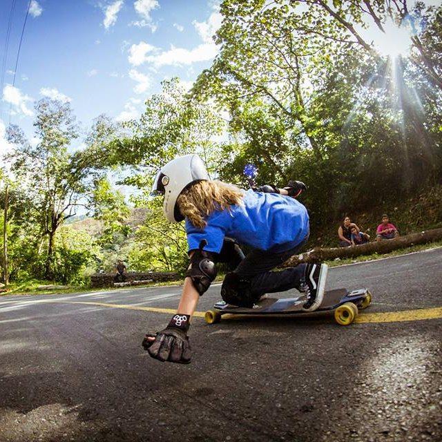 Longboard Girls Crew República Dominicana  ambassador @carlafaxass shot by Juan Carlos Paulino. Yeah!  #longboardgirlscrew #womensupportingwomen #skatelikeagirl #LGC #carlafaxas #lgcrepublicadominicana #dominicanrepublic