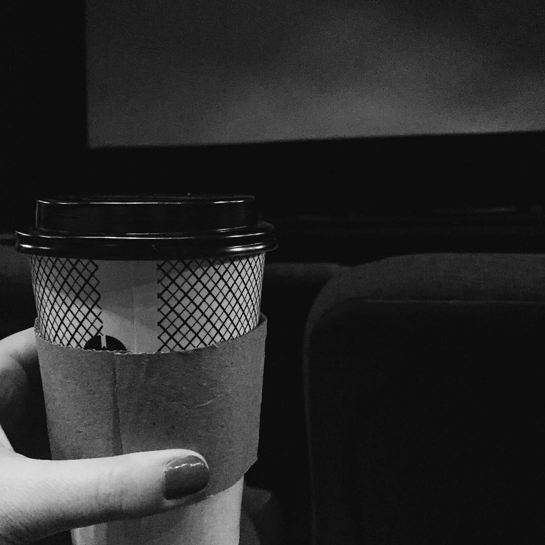 Cine + café