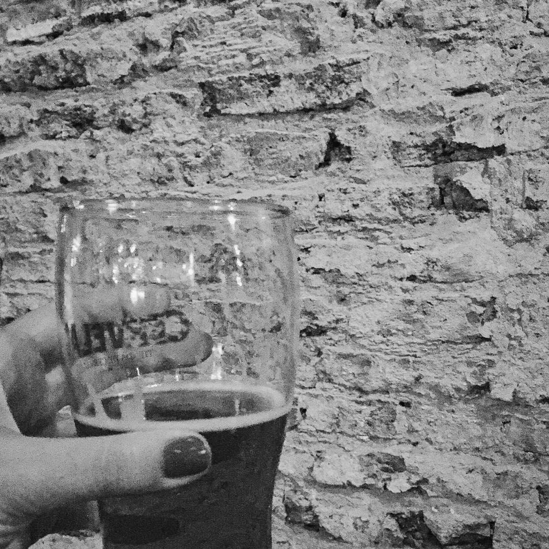Birra + charla post peli