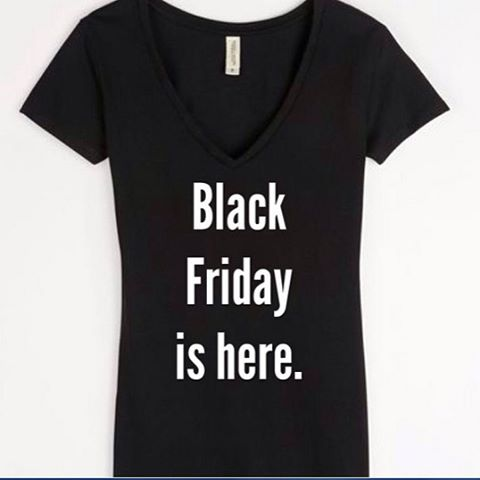 Black Friday is here! Take 40% off regular priced items, using code BLACK40 at checkout. Happy shopping