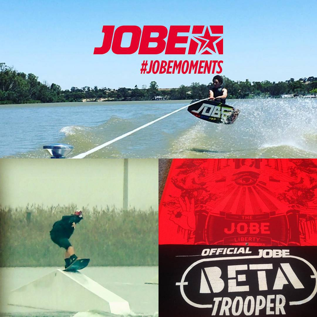 The #jobemoments keep pouring in and we couldn't be more stoked! This week's moments are from @joeri_dorrestein, @giannibonoli & @aiden_erceg  Keep posting your #jobemoments to get featured next week!