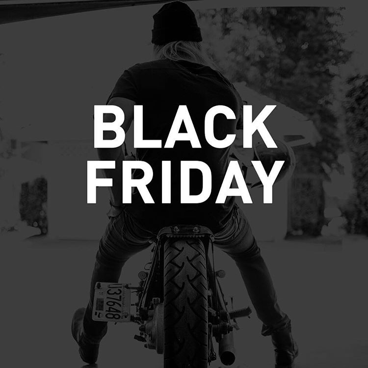 It's on! 30% off select items. Get your Christmas shopping done early. Visit our website for details. #BlackFriday