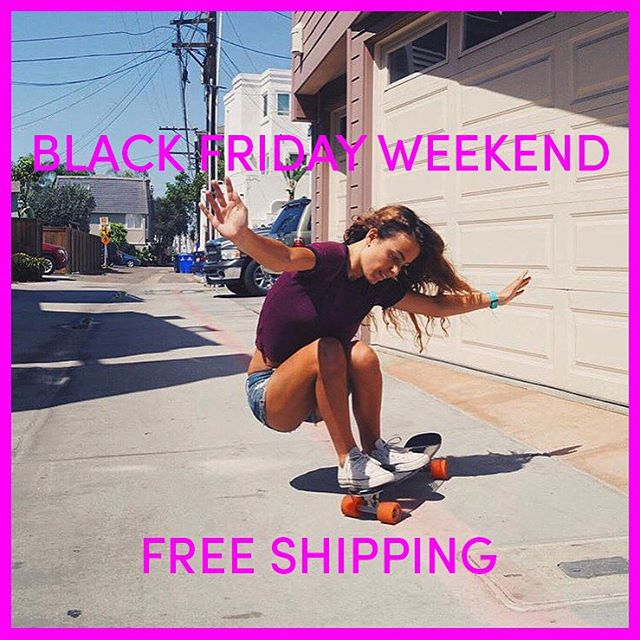 PEANUT BUTTER JELLY TIME!!! Get FREE SHIPPING until Monday on your entire order during #blackfriday weekend!! Click the link in our bio to claim it now! #jellyskateboards #blockrisers #freeshipping #sale