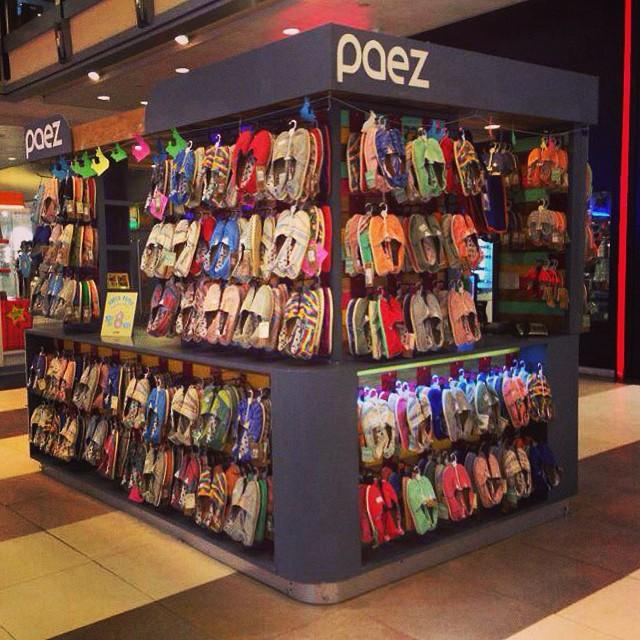 Happy Birthday Paez!!! Durante todo el mes de marzo 30% OFF en todos nuestros stores. Visitanos en nuestra estación ubicada en el Shopping Abasto de Buenos Aires. #Paez #PaezB-Day #PaezStores #PaezAbasto #BuenosAires #SALE