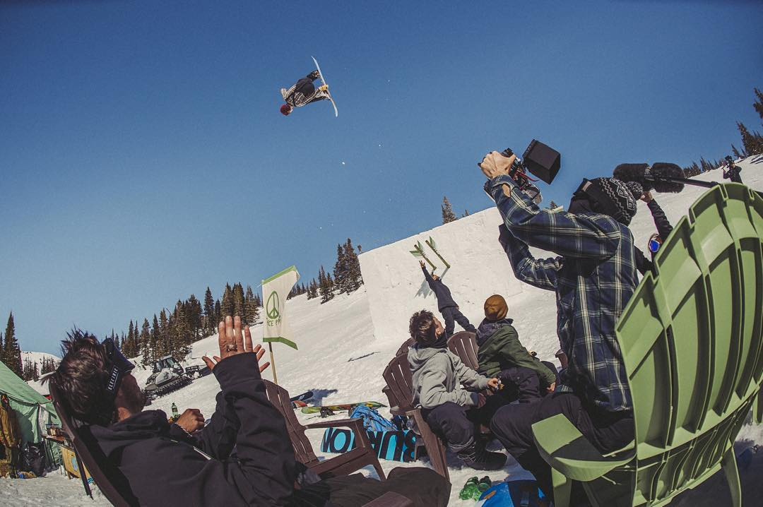 Our World of ❌ Games #PeacePark15 Show will air tomorrow at 2 pm ET/12 pm PT on ABC! (