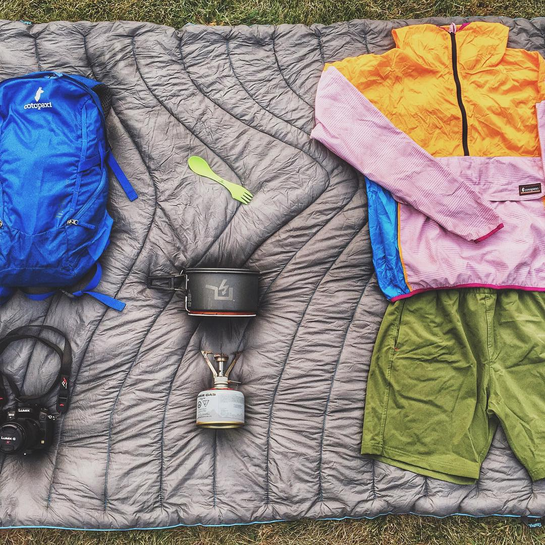 Important reminder friends - you still have 2 days to enter the #searchingforsquamish giveaway with over $1,000 of gear from our friends @topodesigns @powerpractical @cotopaxi @oliversapparel @sunskis @estwstcollective @peakdesign @kammok and of course...