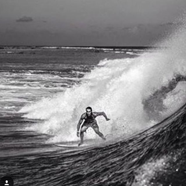 Hira surfing theStandard in French Polyinesia. 5'11 x 19 x 2 1/4 Futureflex glassing . by the way, CONGRATS @hirateriinatoofa