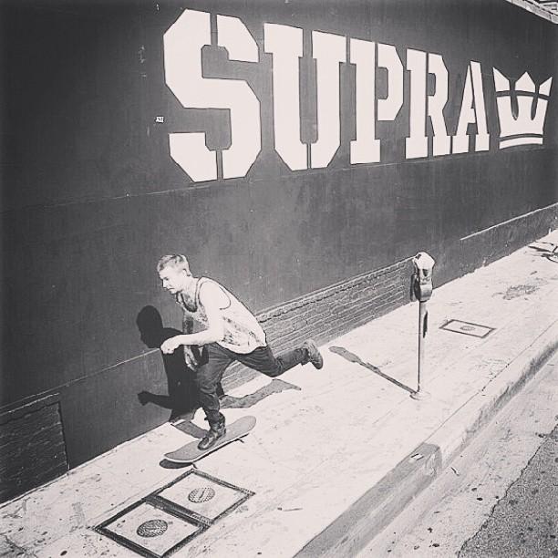 #suprafootwear proxima semana, exclusivo #ShineSkateshop