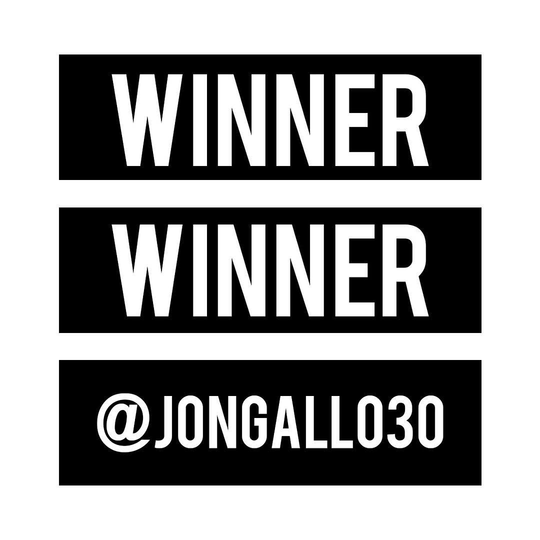 Thanks to everyone who entered our Small Biz Saturday Giveaway! @jongallo30 you are our winner! Congrats! Check your messages for details.
