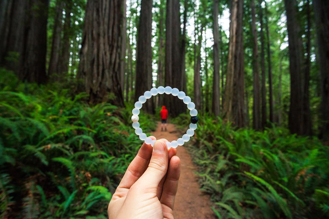 Red in our sights #livelokai  Thanks @michaelmatti