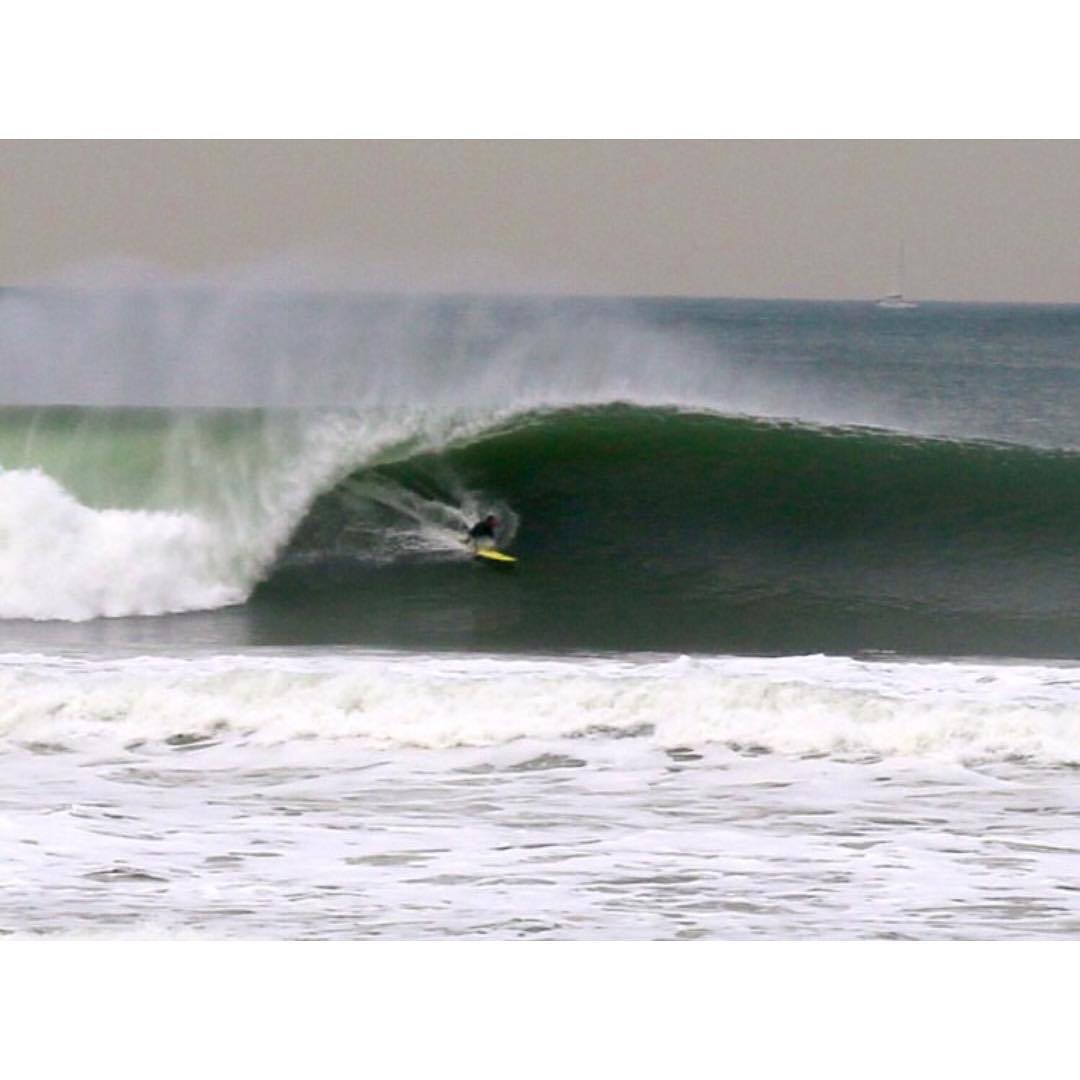OB these days. #awesome #awesomesurfboards #OB
