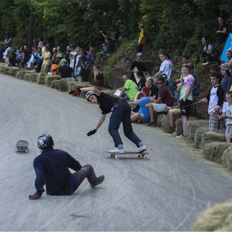 our dude @nycl_joey goes switch around @normayne at Central Mass 6. #caliberprecision