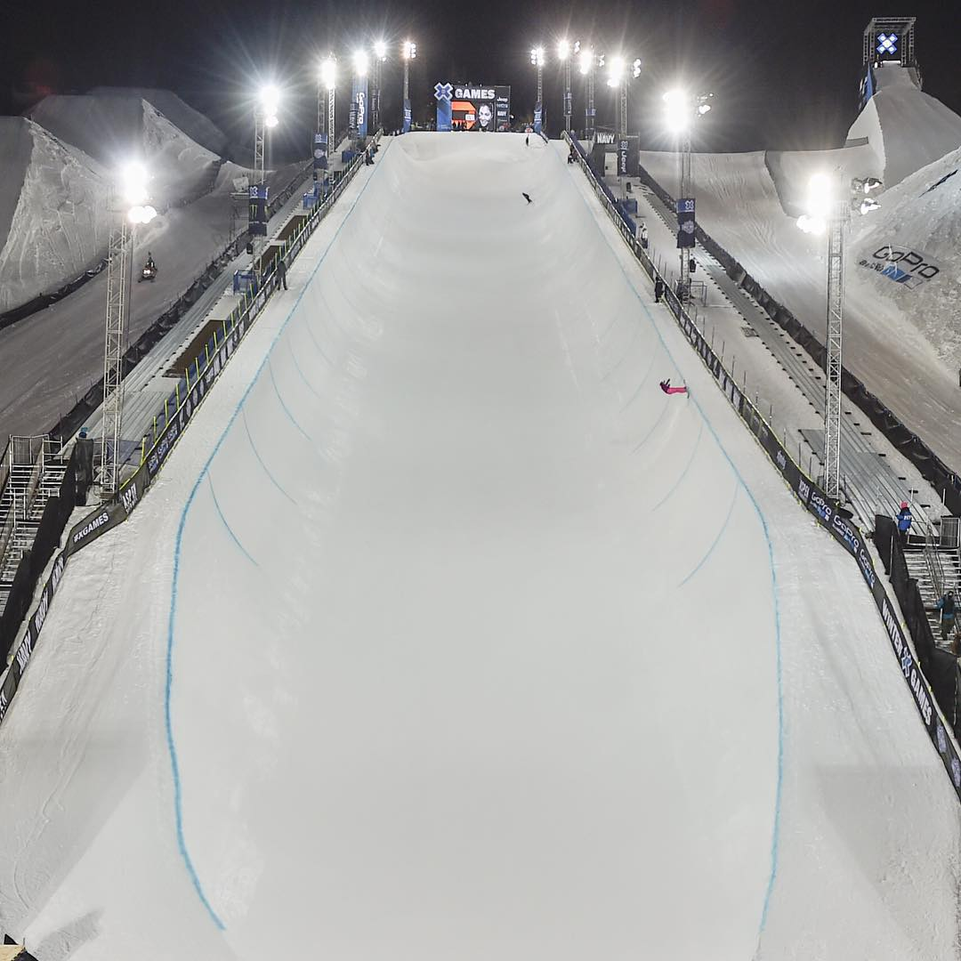 #XGames 2016 Aspen – Jan. 28-31 Oslo – Feb. 24-28 Austin – June 2-5