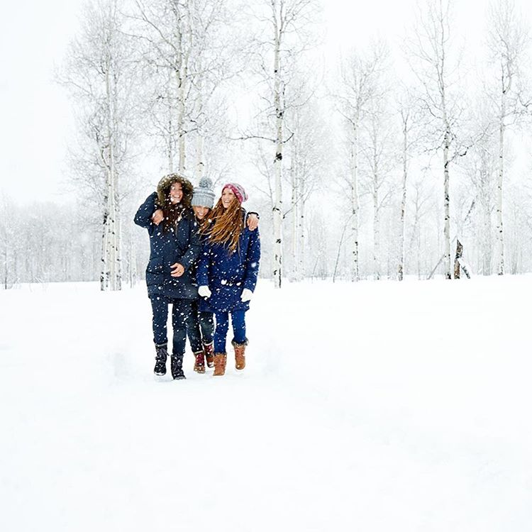 A Wyoming Winter never fails to impress #ROXYsnow